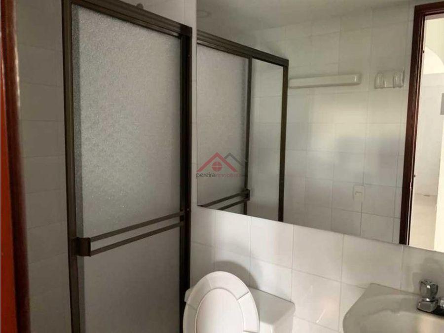 se renta apartamento en los alpes