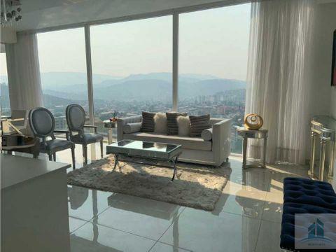 apartamento en renta torre platinum