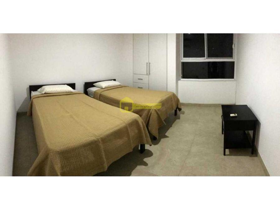 se renta departamento de 2 habitaciones frente al mar