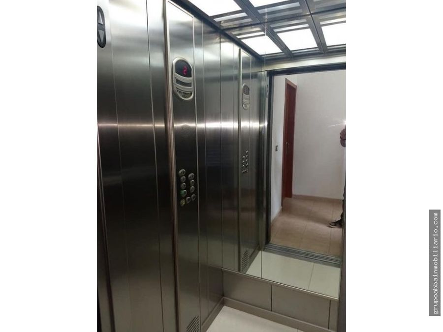 se renta departamentos amueblados con elevador en paseo tabasco