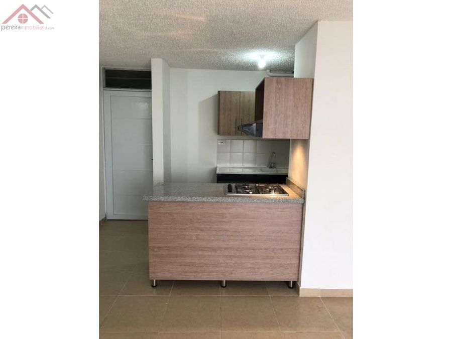 se renta espectacular apartamento nuevo en dosquebradas