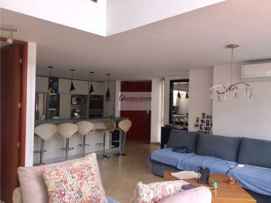 se vende apartamente duplex pobldo cod1919394