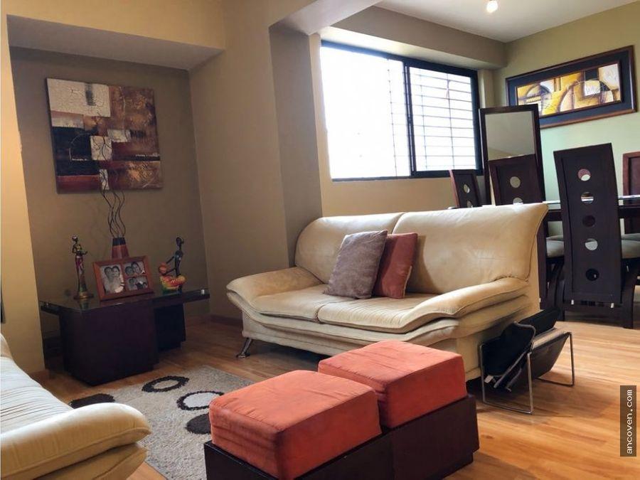 se vende apartamento en los mangos ancoven premium