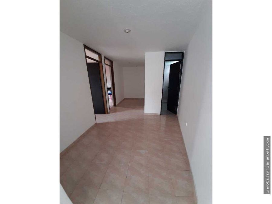 se vende apartamento barrio villa sandra