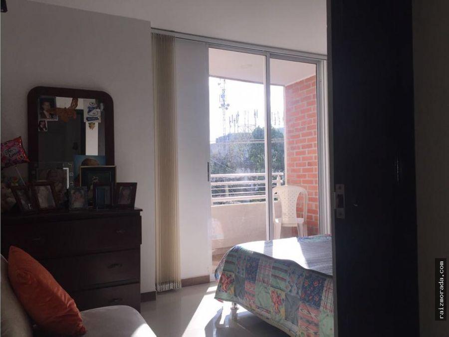 se vende apartamento duplex en santa clara