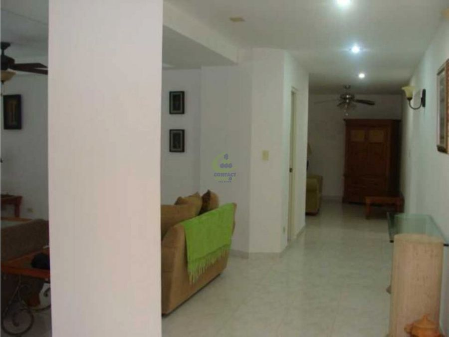 se vende apartamento de 3 hab 190m2 gtb