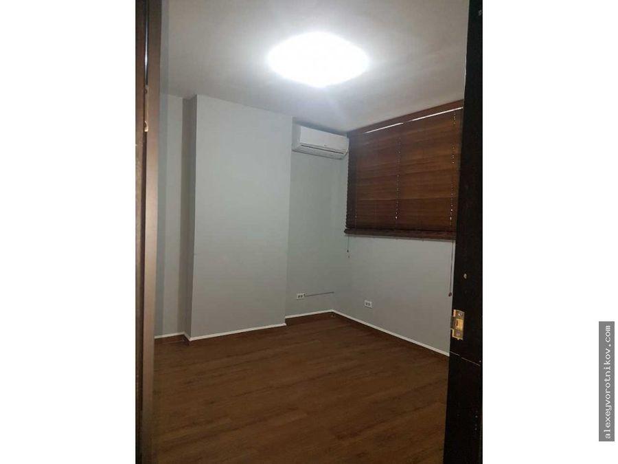 se vende apartamento de 2rec 1b por carrasquilla