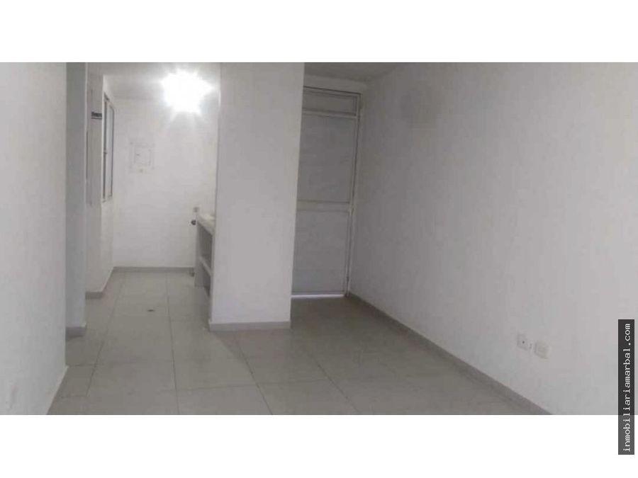se vende apartamento edificio san miguel