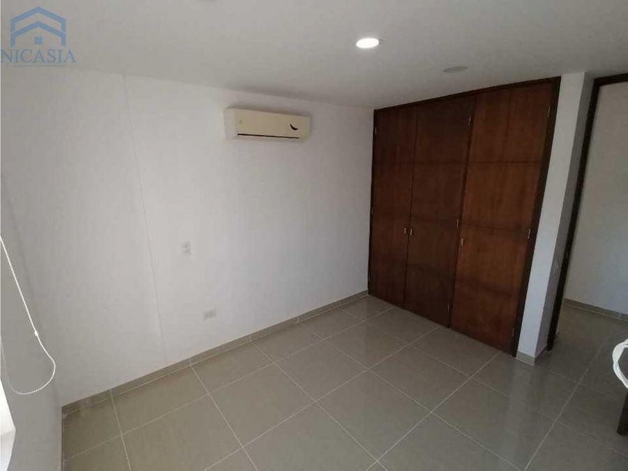 se vende apartamento edificio living barranquilla
