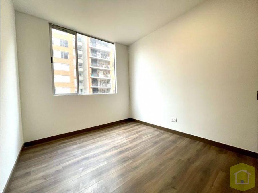 se vende apartamento en mazuren bogota