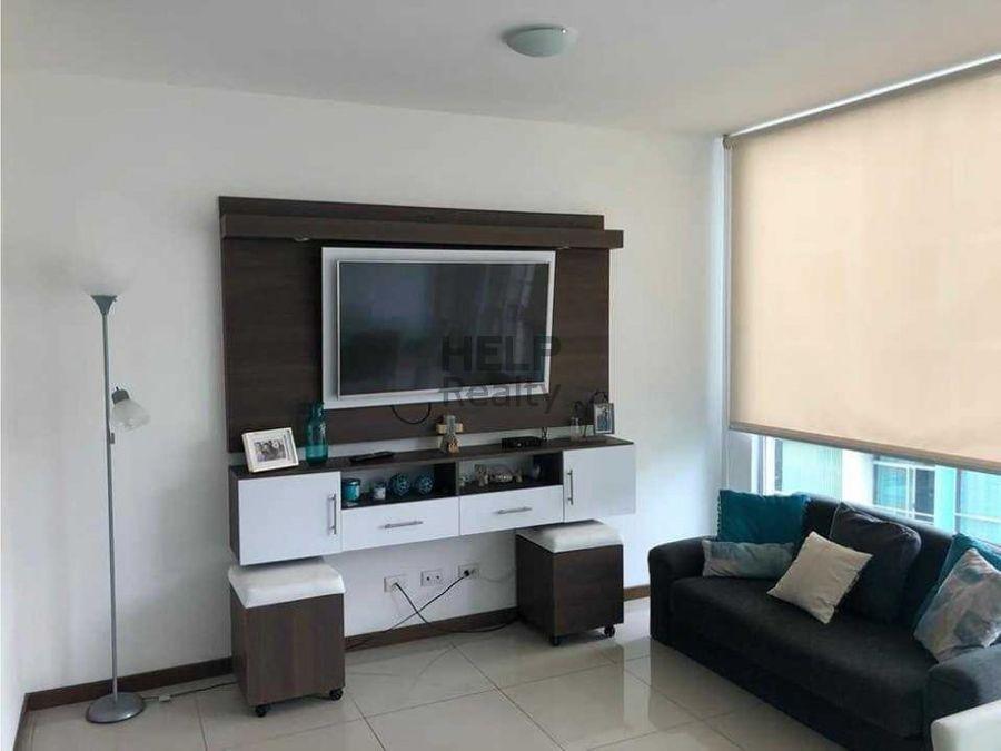 se vende apartamento en bambu eco urbano