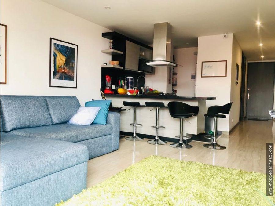 se vende apartamento en belmira