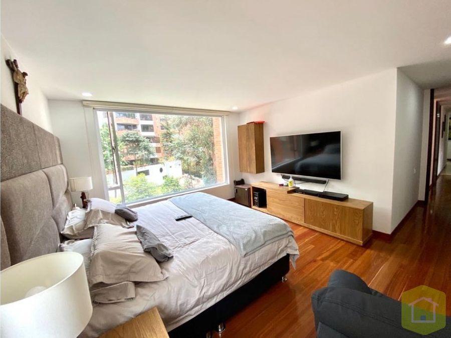 se vende apartamento en bosque medina bogota