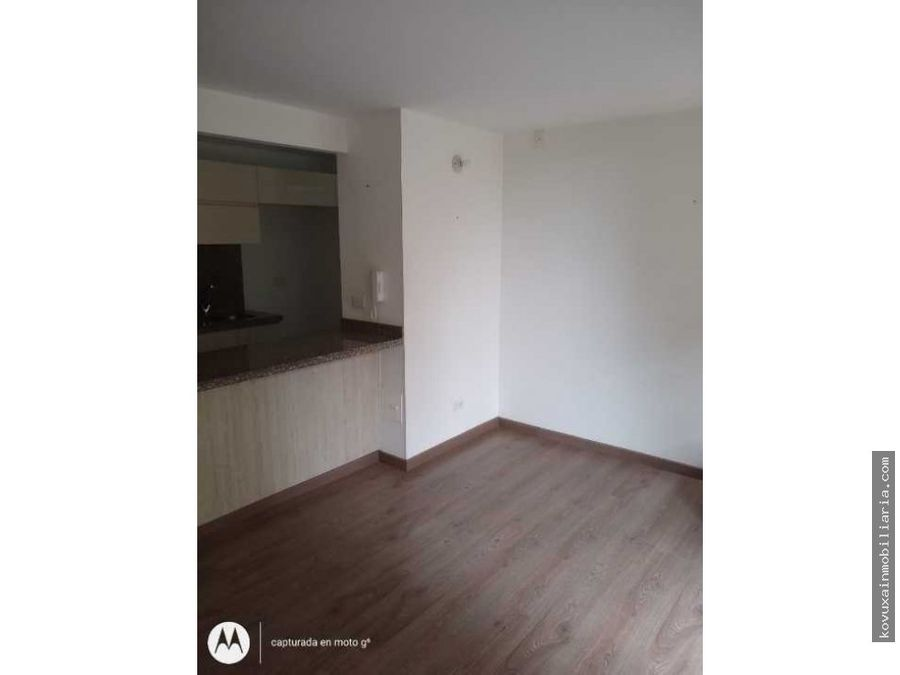 se vende apartamento en cajica