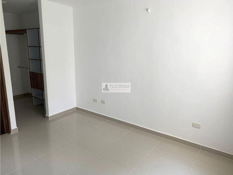 apartamento en venta en condominio en ciudad pacifica cali mj