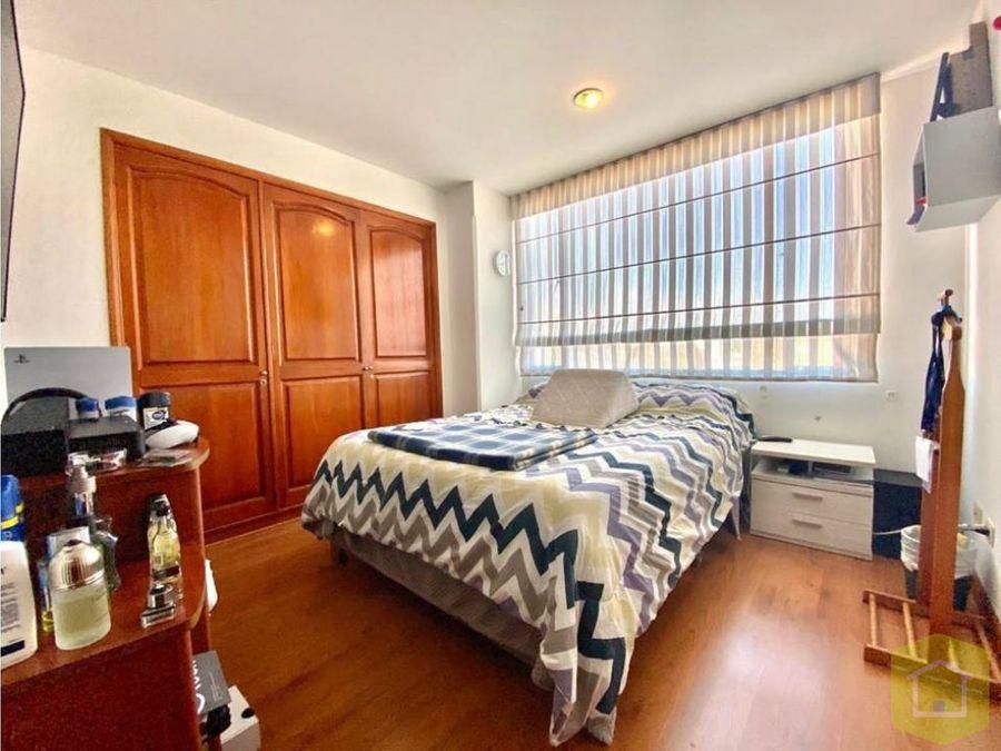se vende apartamento en el contador bogota