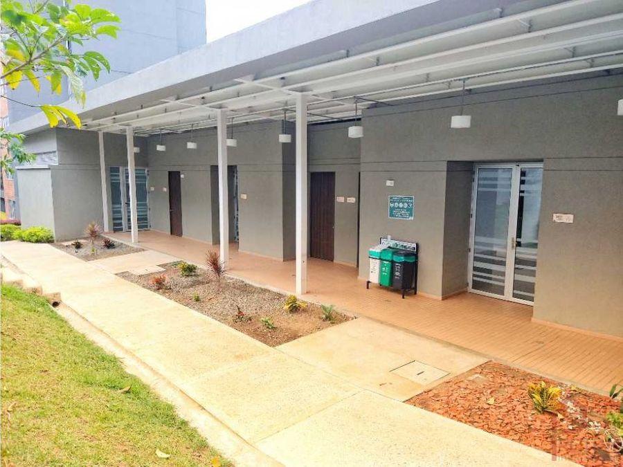 se vende apartamento en itagui sector el guayabo