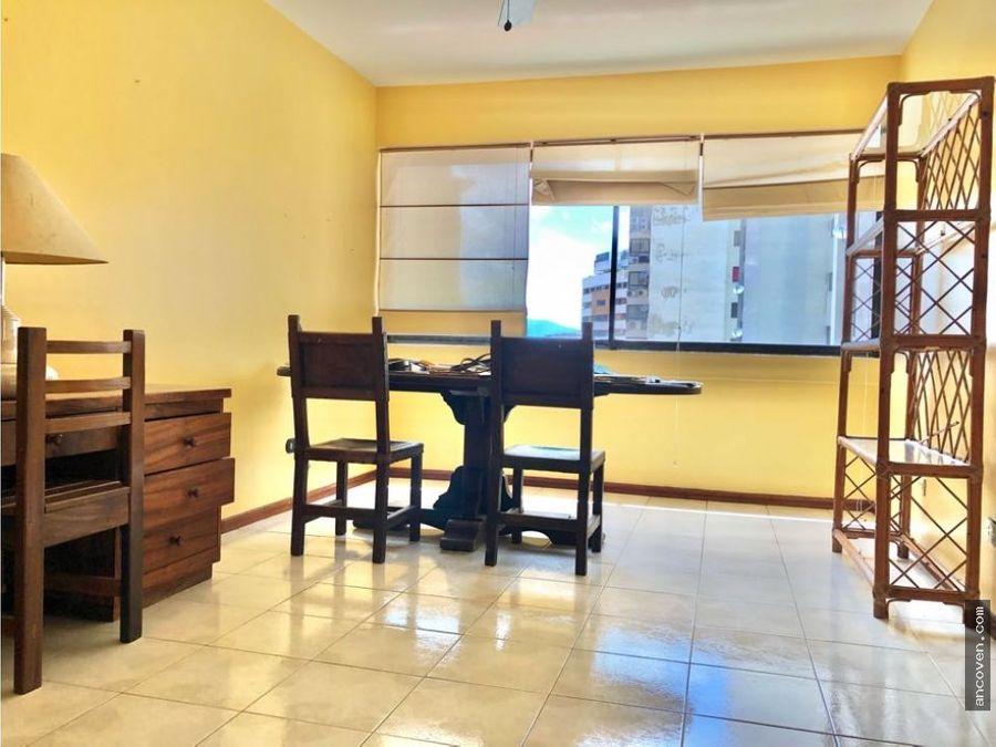 se vende apartamento en la urbanizacion el parral ancoven premium