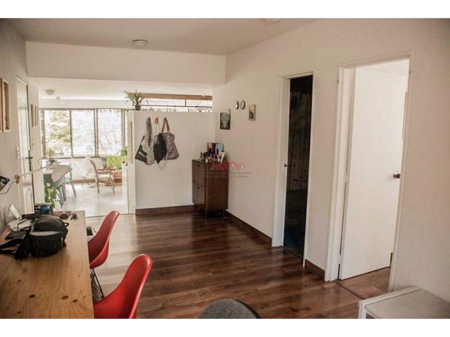 apartamento en venta sector envigado la linde