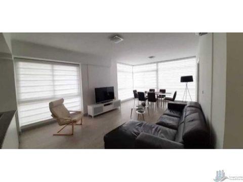 se vende apartamento en ph quartier atlapa 97m