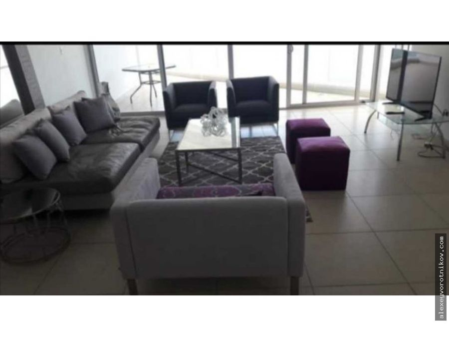 se vende apartamento en ph rivage
