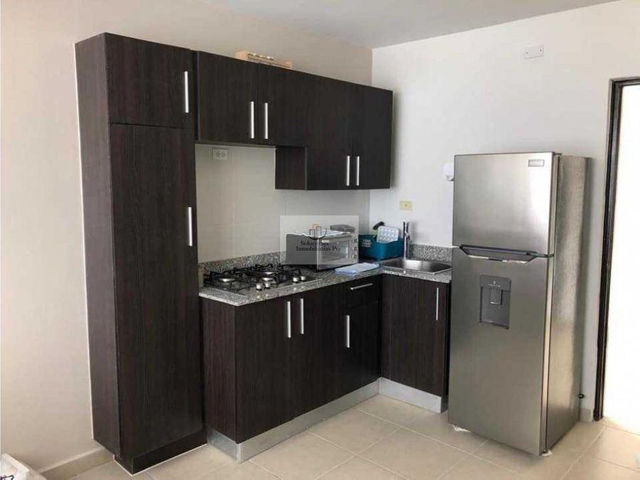 venta de apartamento en playa corona
