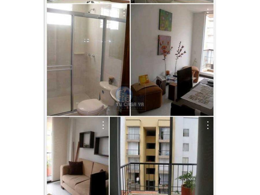 se vende apartamento en providencia