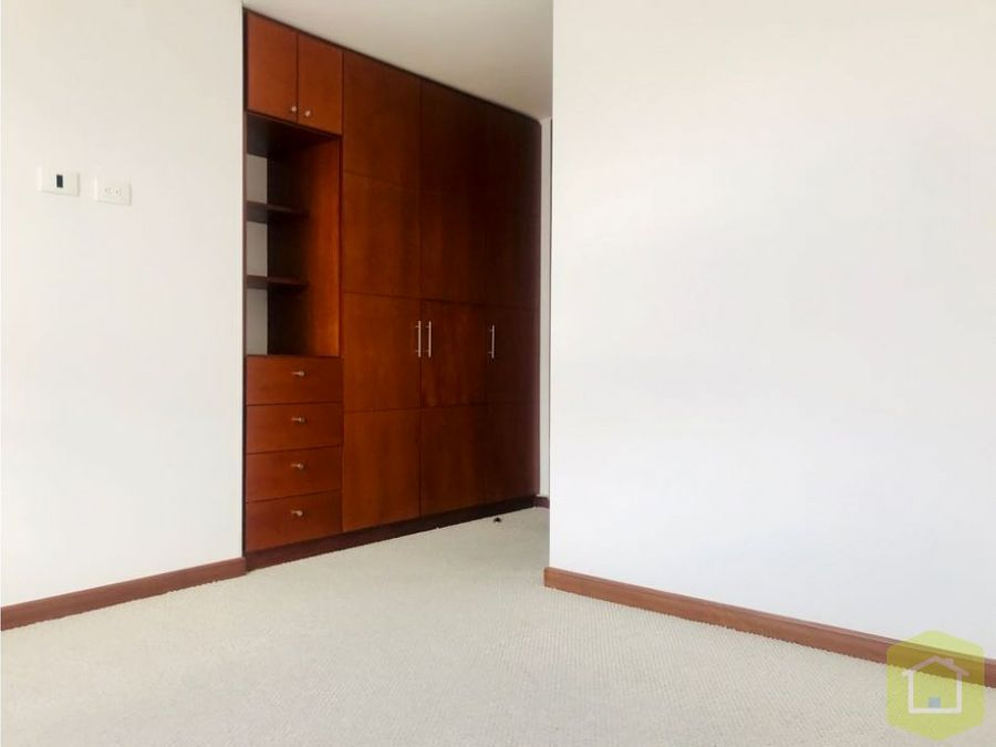 se vende apartamento en reserva de la sierra bogota