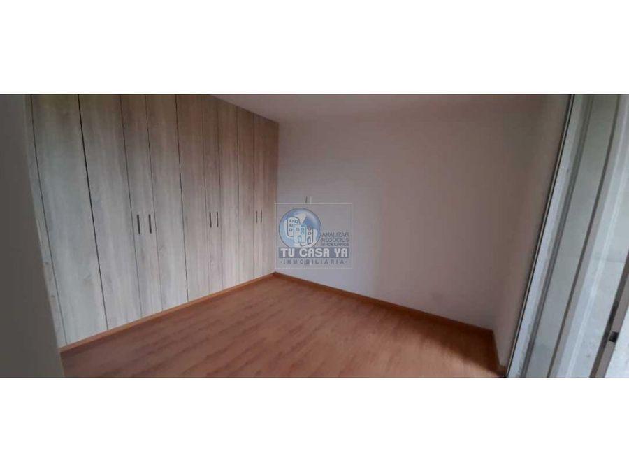 se vende apartamento en santa rosa de cabal zona tranquila
