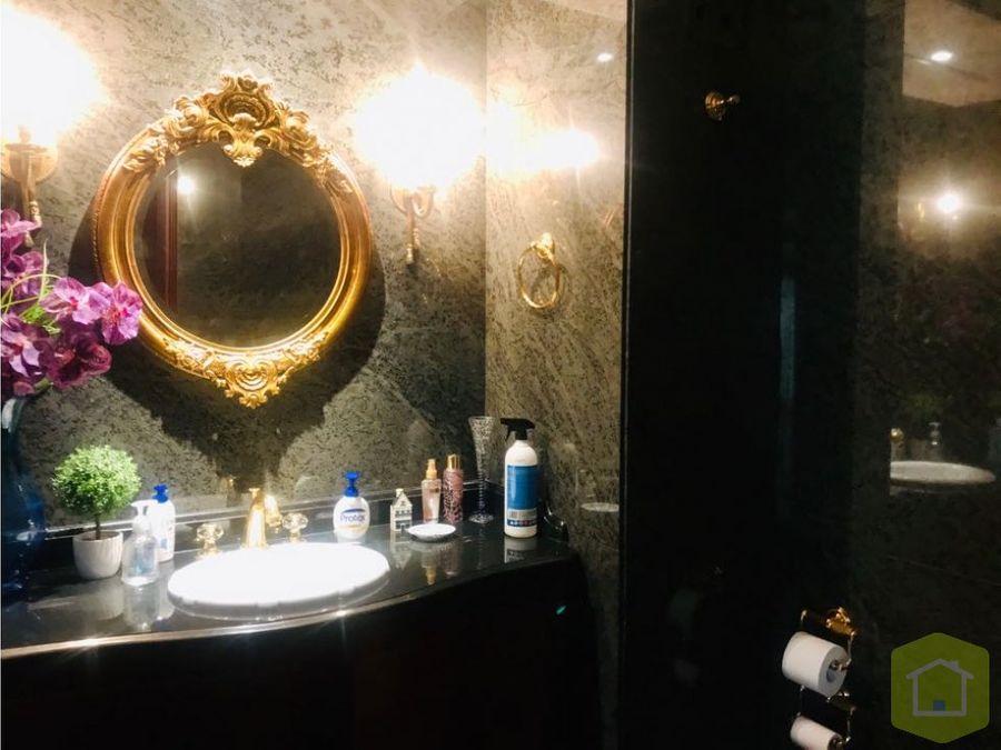 se vende apartamento en santa barbara oriental bogota