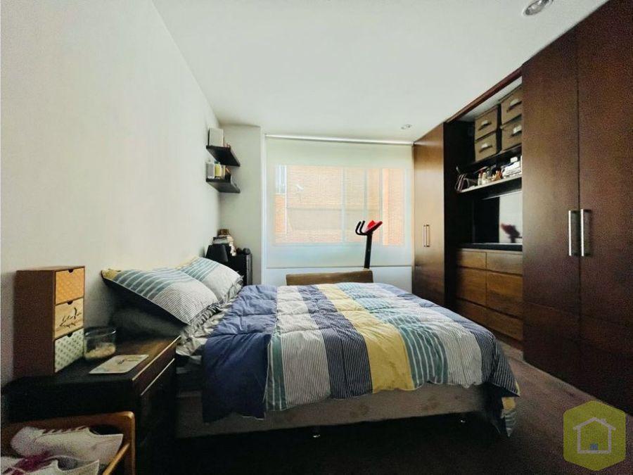 se vende apartamento en santa barbara occidental