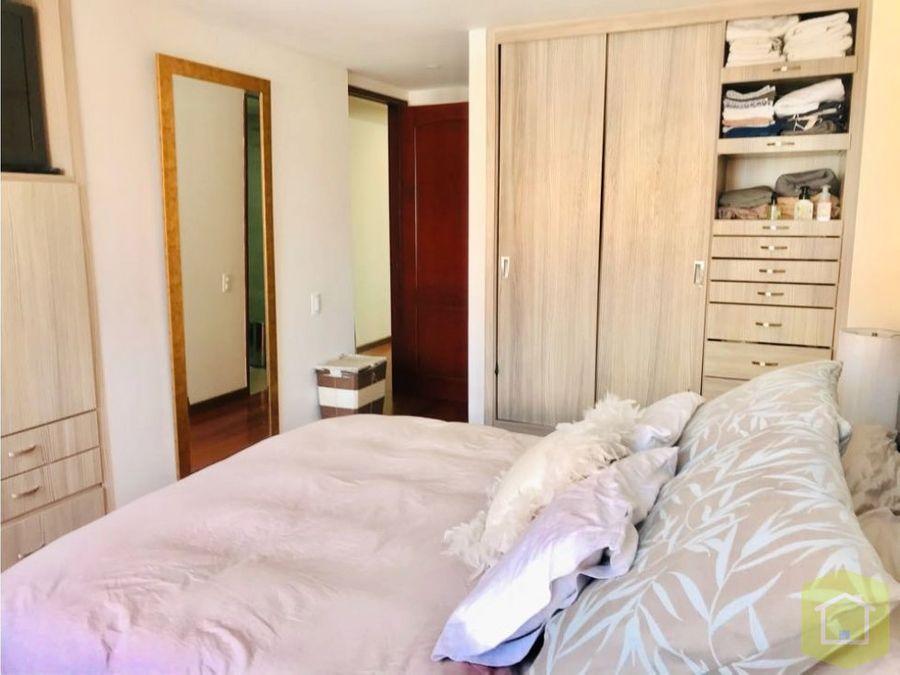 se vende apartamento en santa paula bogota
