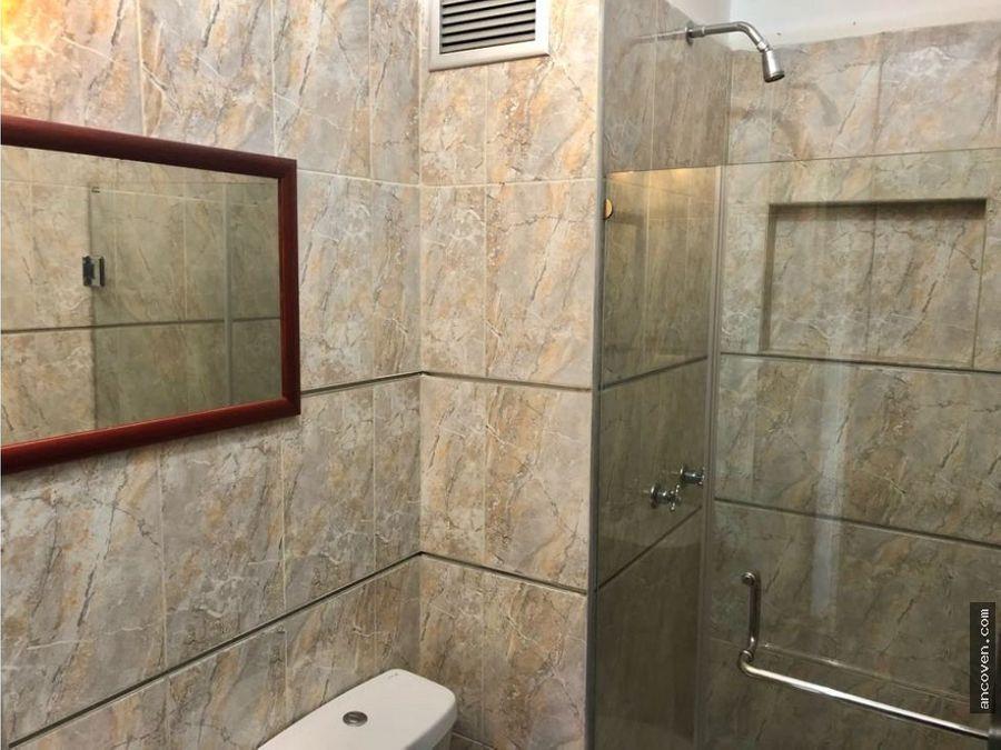 se vende apartamento en urb agua blanca ancoven premium