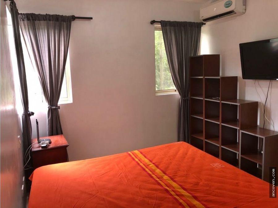 se vende apartamento en urb la trigalena ancoven premium