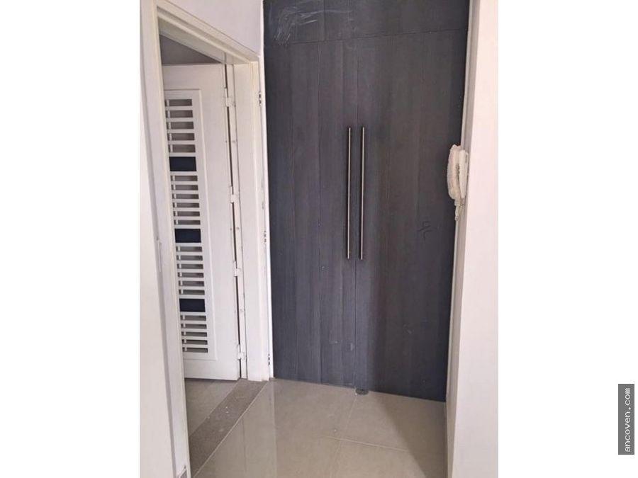 se vende apartamento en urbanizacion la trigalena ancoven premium