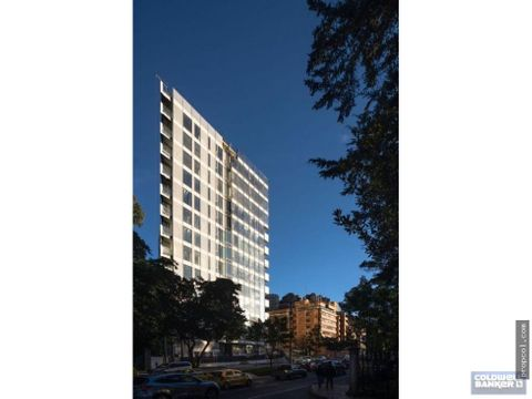 se vende apartamento en vitrvm 363 metros bogota