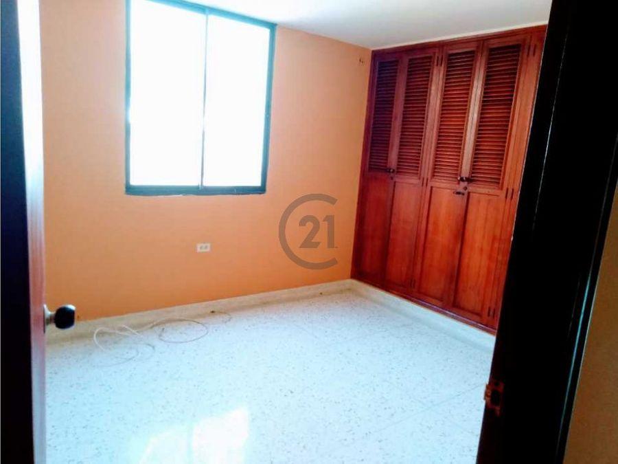 se vende apartamento en zona norte de barranquilla