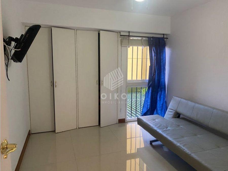 se vende apartamento la alameda 121 mts 3hab3b2p