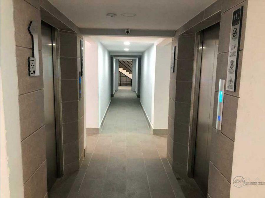 se vende apartamento para estrenar sector puerto espejo