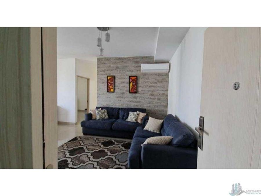 se vende apartamento ph firenze tower