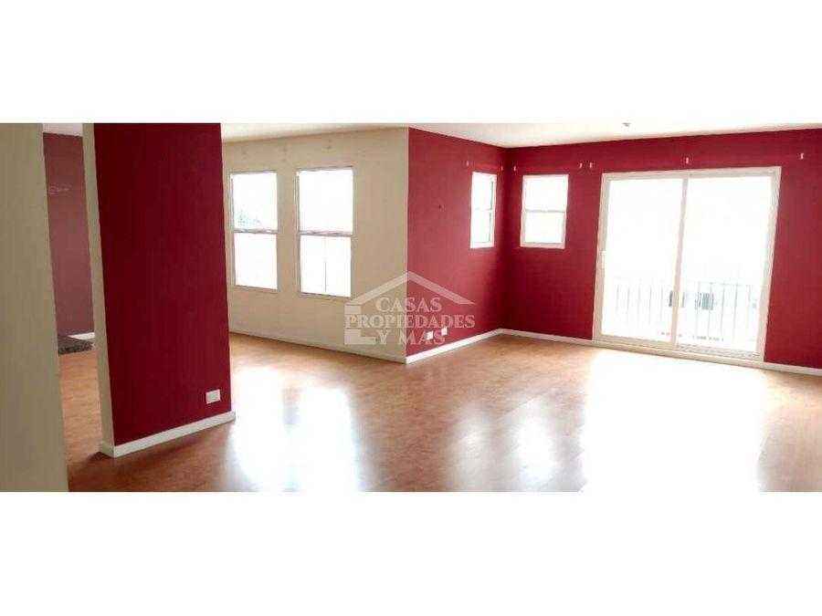 se vende apartamento remate bancario heredia altos de palermo