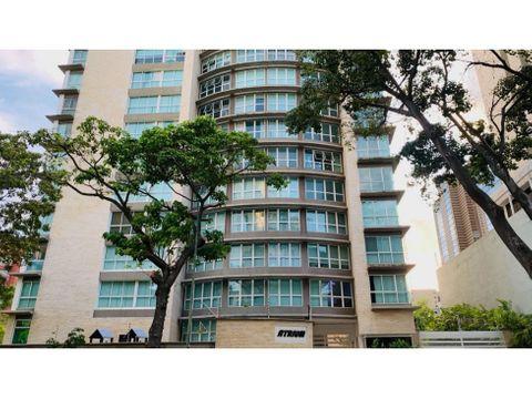 se vende apartamento res atrium urb el rosal 8943m22h2b2p1m