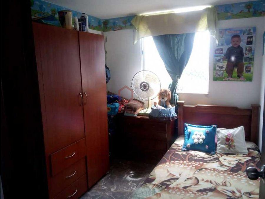se vende apartamento santa maria itagui