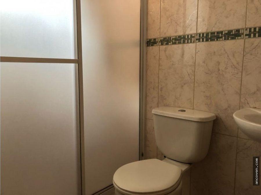 se vende apartamento tipo estudio urb agua blanca ancoven premium