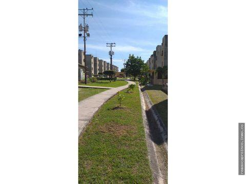 se vende apartamento urb buenaventura planta baja 70 m2
