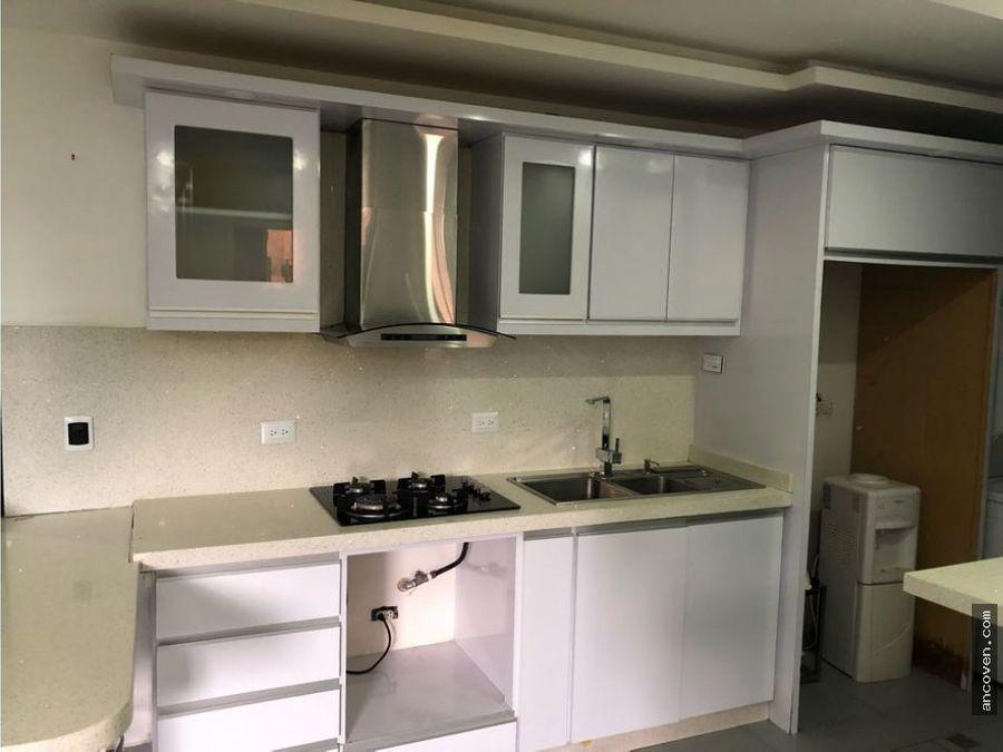se vende apartamento urbanizacion la trigalena ancoven premium