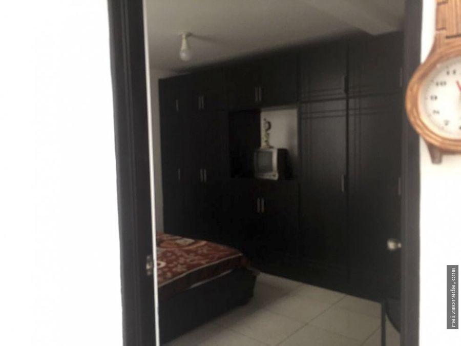 se vende apartamento en villa docente