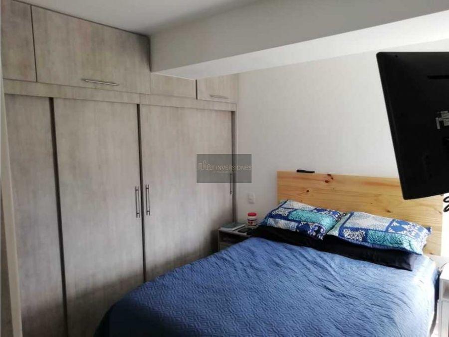 se vende apartamento 2 habitaciones itagui antioquia