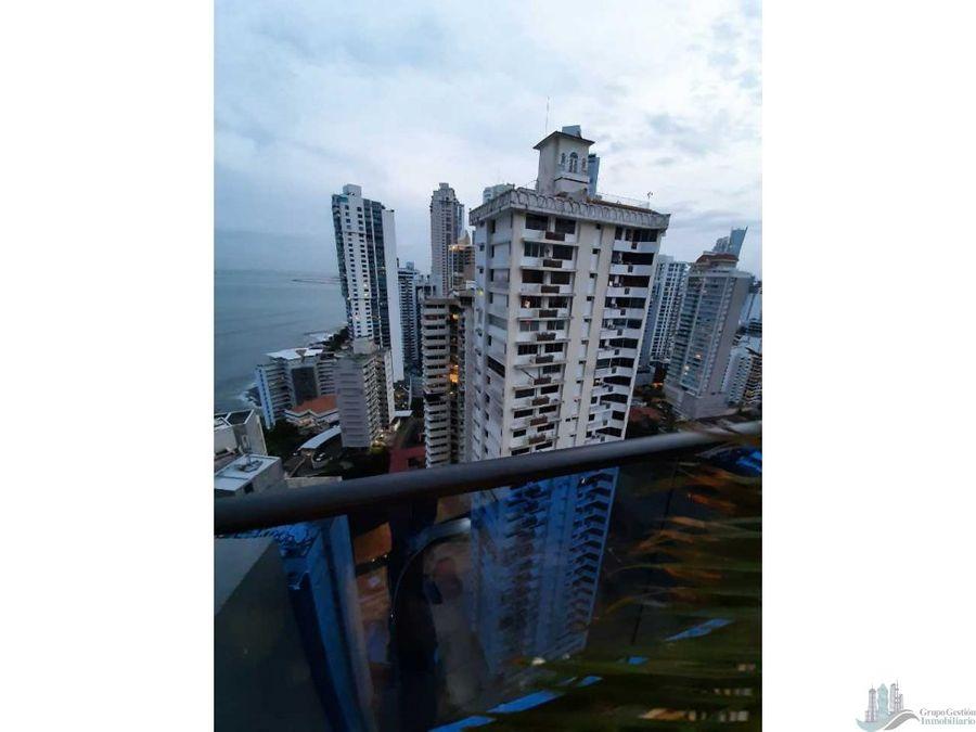 se vende apartamento de lujo ph ocean front