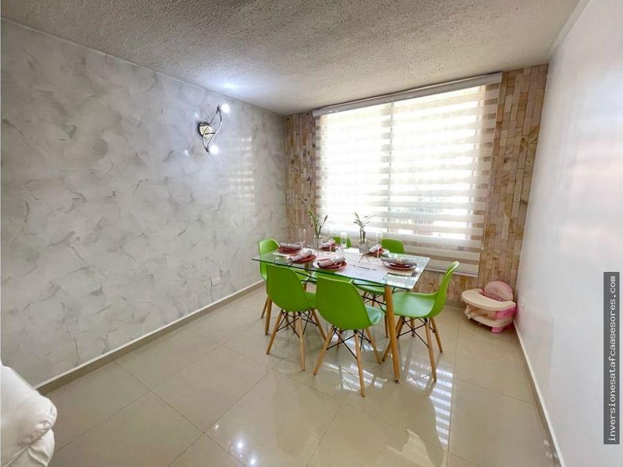 se vende apto 2h1e2b1pe terrazas altos de san pedro guarenas